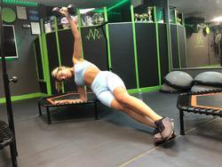 efi workout