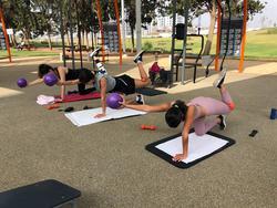 תמונות efi workout