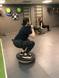 efi workout לוגו