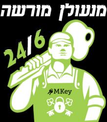 MKey לוגו