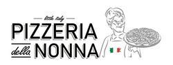פיצריה דלה נונה לוגו