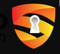 סהר המנעולן לוגו
