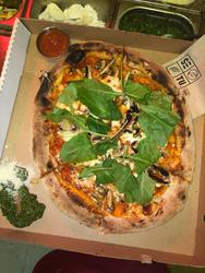 תמונות Se Tu Pizza&Bar