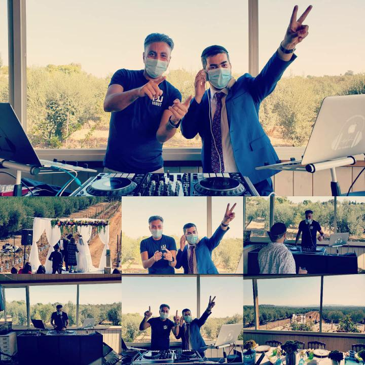 תמונות DJ YANIVT