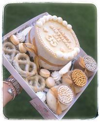 Eden Biton Sweets&Cakes לוגו