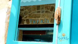 תמונות טורקיז