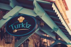 טורקיז לוגו