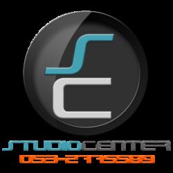 סטודיו סנטר מחשבים לוגו
