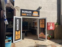 תמונות המבורגר עין זיוון