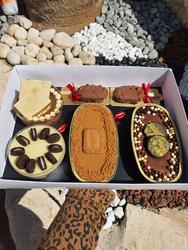 עדי עוגות מעוצבות ברמות לוגו