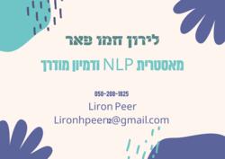 לירון לוגו