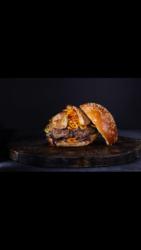 תמונות Juicy burger גוסי בורגר