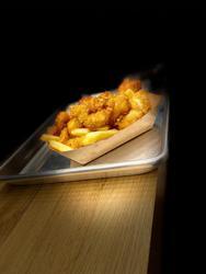 תמונות Benni's American Food