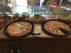 פיצה סלפי