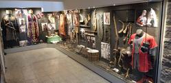 תמונות המוזיאון הצ'רקסי