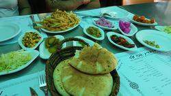 מסעדת אבו עלי לוגו