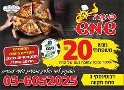 פיצה שמש לוגו