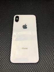החלפת גב אחורי של אייפון x