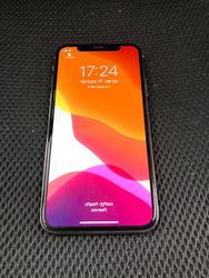 מכשיר סלולרי אייפון x