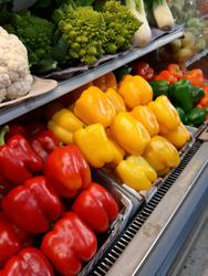 תמונות עולם הפירות והירקות