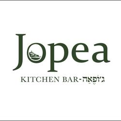 Jopea Kitchen Bar לוגו