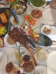 תמונות מסעדת אל רוביאן