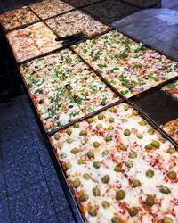 הפיצה של מיכאלה