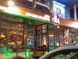 תמונות מסעדת אלבי