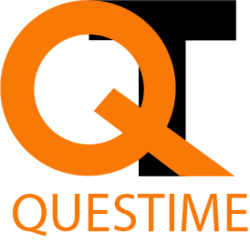 Questime לוגו