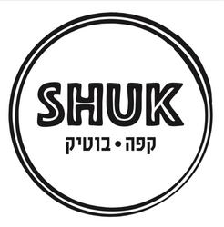 Shuk לוגו