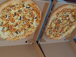 תמונות פיצה האט