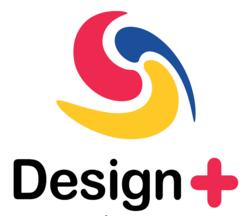 דיזיין פלוס באר שבע לוגו