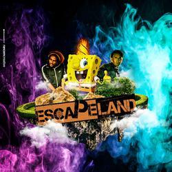 Escapeland לוגו