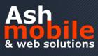 Ash Mobile WordPress Experts לוגו