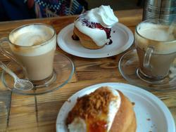 תמונות Urbun Cafe