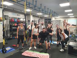 תמונות Bibas fitness club בגבעתיים