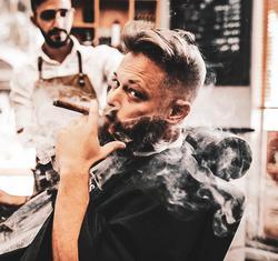תמונות Swissers BarberShop