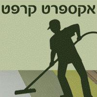 אקספרט קרפט לוגו