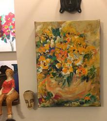 תמונות נורית גלריה לציור
