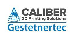 3D קליבר מדפסות וסורקים לוגו