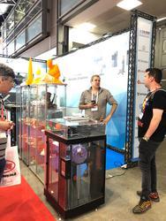 תמונות 3D קליבר מדפסות וסורקים