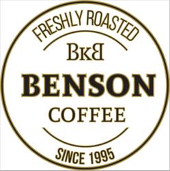 בנסון קופי לוגו