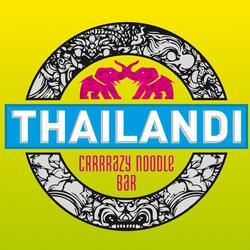 תמונות התאילנדי קרייזי