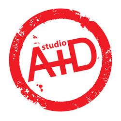 סטודיו A PLUS D לוגו