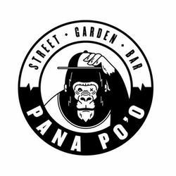 Pana Po'o פאנה פואו לוגו