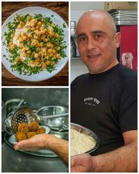 Photos Moti Hummus