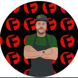 הלוגו של פרנקו גריל בר