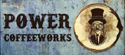 תמונות Power coffeeworks