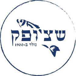 שצ'ופק לוגו
