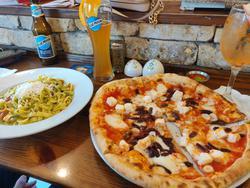 תמונות הפיצה
